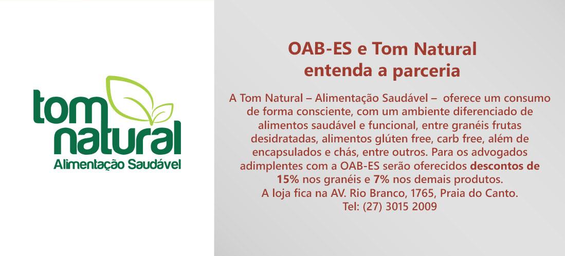 ac1d6e4983433b Parcerias - OAB-ES